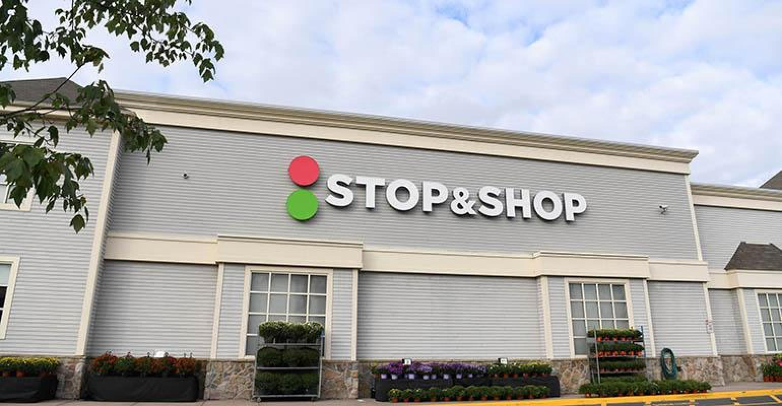 Stop Shop To Offer Special Hours For Customers 60 And Older Supermarket News