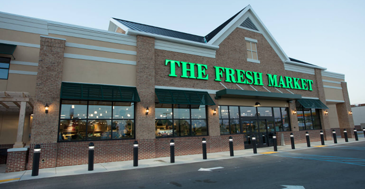 The Fresh Market brings Instacart delivery to all stores