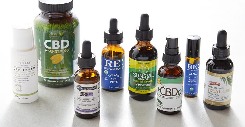 FMI nudges FDA to clarify CBD product regulation | Supermarket News