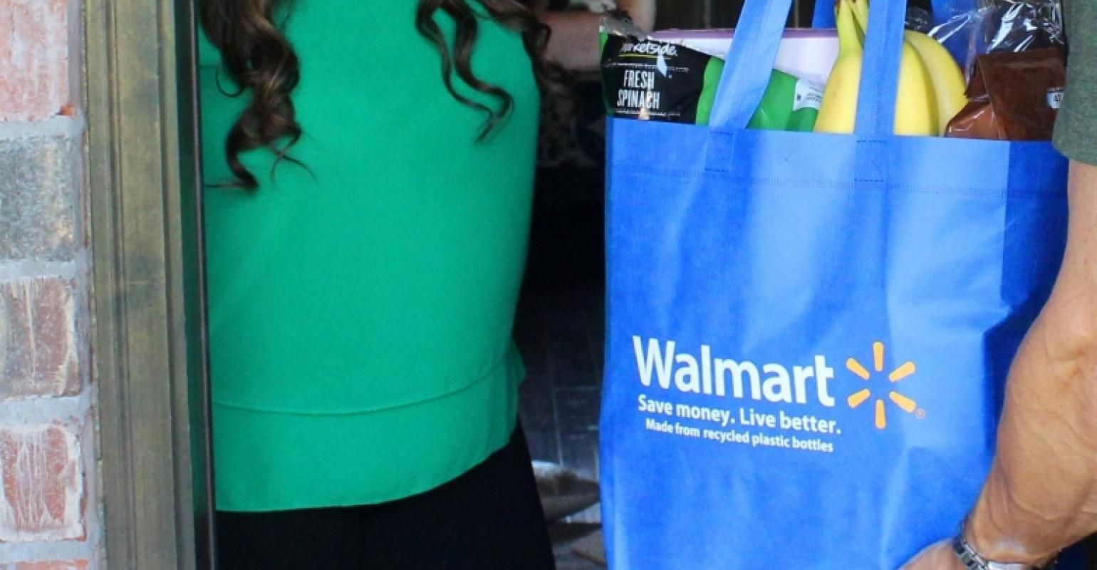 Walmart To Roll Out Unlimited Grocery Delivery Supermarket