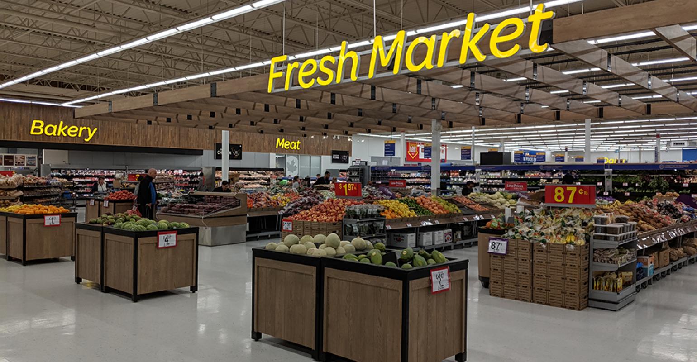 Walmart Canada cuts 210 head office jobs   Toronto Star