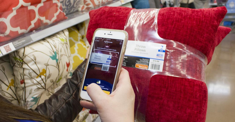Walmart pulls plug on Mobile Express Scan & Go   Supermarket