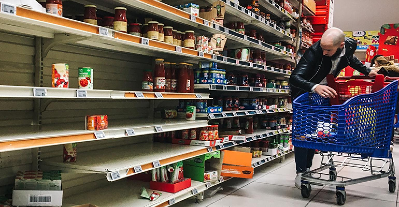 Retailers brace for financial, supply-chain disruptions from COVID ...