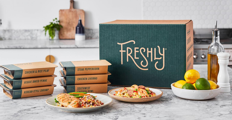 Nestlé acquires Freshly for $950 million | Supermarket News