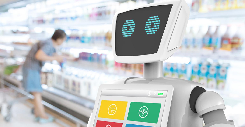 Ahold Delhaize embraces artificial intelligence