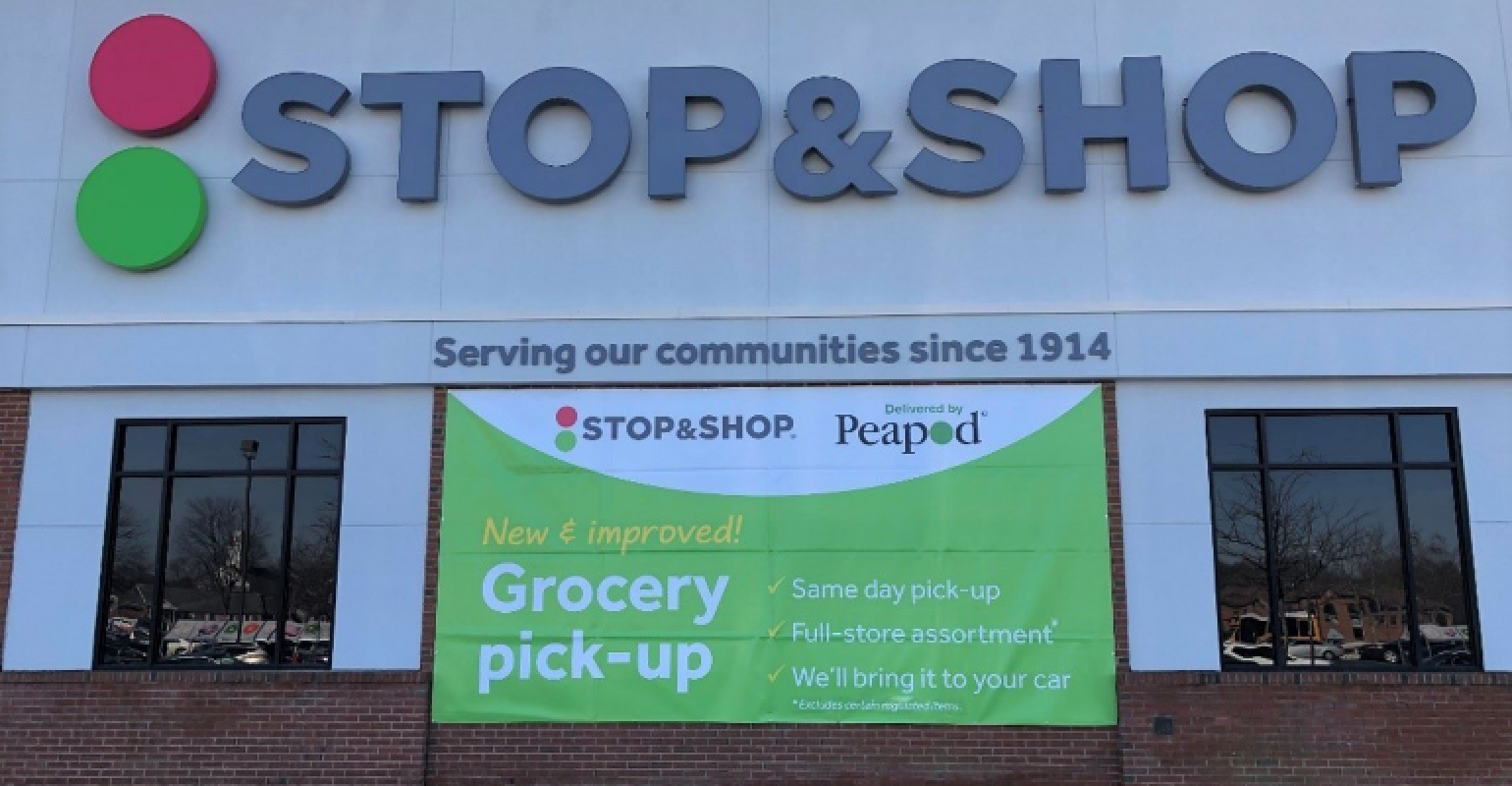 Ahold Delhaize takes Q2 hit from Stop & Shop strike