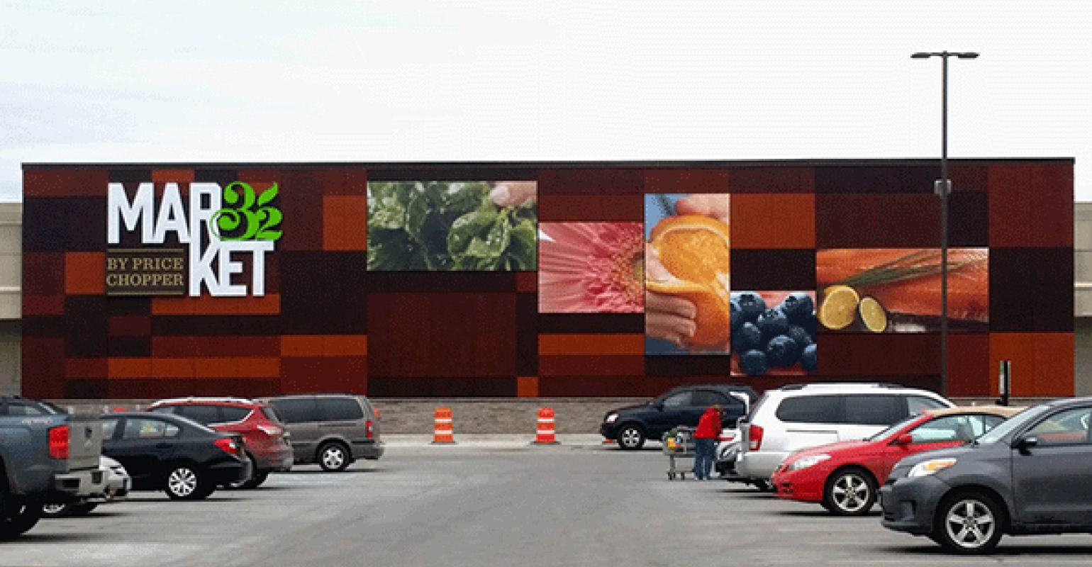 Price Chopper Reveals Market 32 Facade Supermarket News