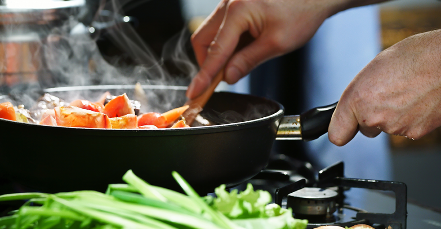 What the decline in cooking means for food marketers | Supermarket ...