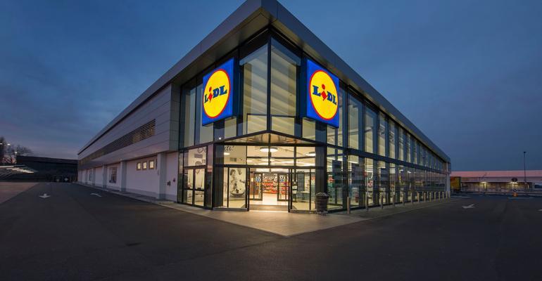 Lidl details site plans for U.S. expansion