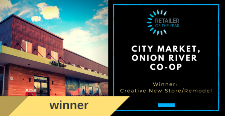 City Market, Onion River Co-op