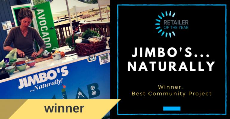 Jimbo's ... Naturally!
