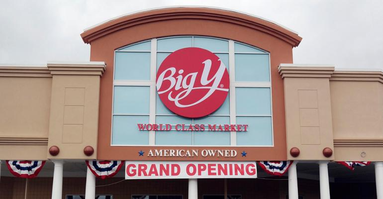 Big Y Foods Inc.