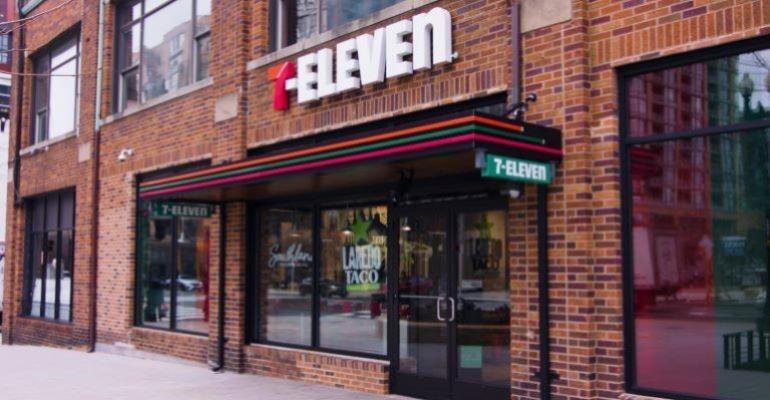 7-Eleven-Evolution Store-Washington DC