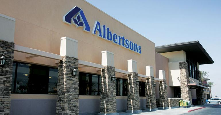 8 Albertsons $347 million
