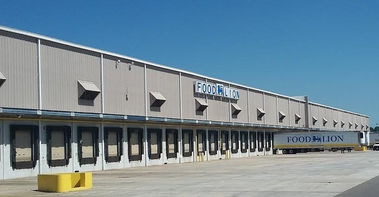 Ahold Delhaize USA distribution center-Dunn NC-Food Lion.jpg