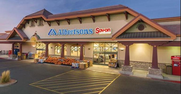Albertsons-Pharmacy storefront