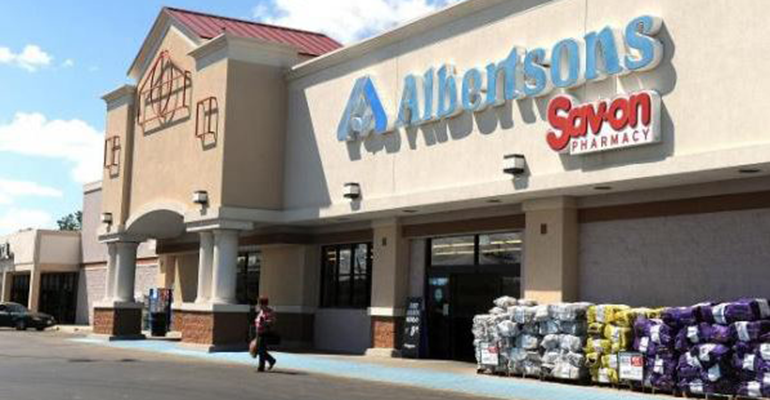 sales at albertsons inch up in first quarter - Albertsons Hours Christmas