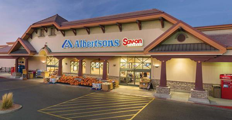 Albertsons teams with VC firm on tech incubator | Supermarket News