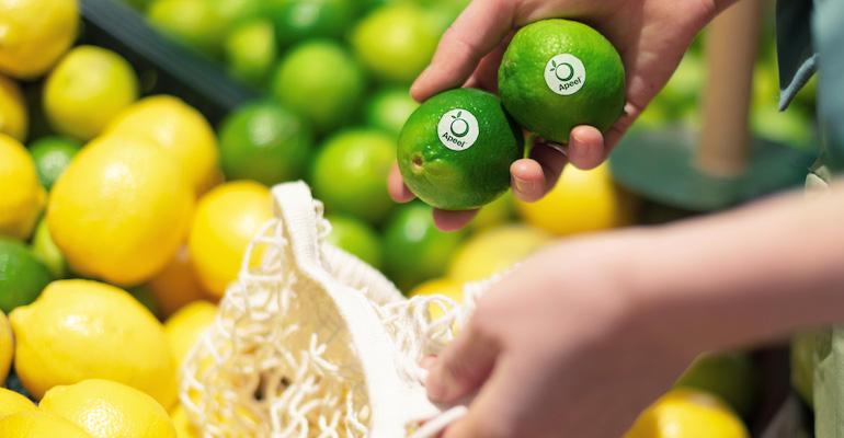 Apeel limes-Wakefern.jpg