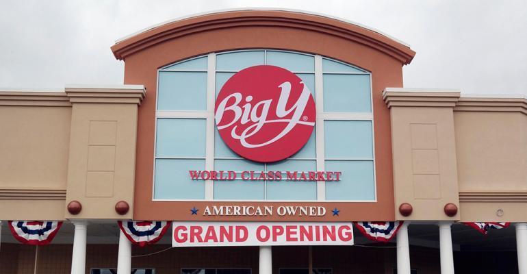 Big Y World Class Market-storefront