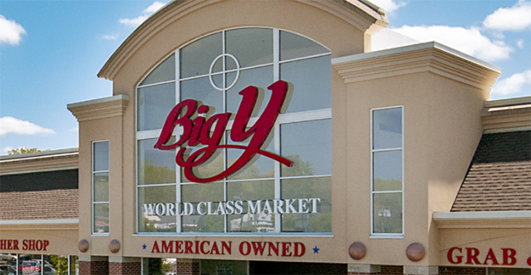Big Y Foods to phase out plastic bags