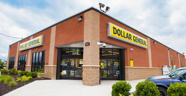 Dollar General To Expand Fresh Produce To 450 Stores