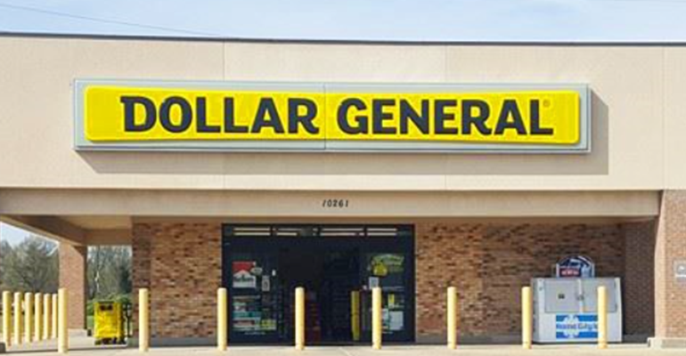 dollar stores eyeing bigger helping of food supermarket news