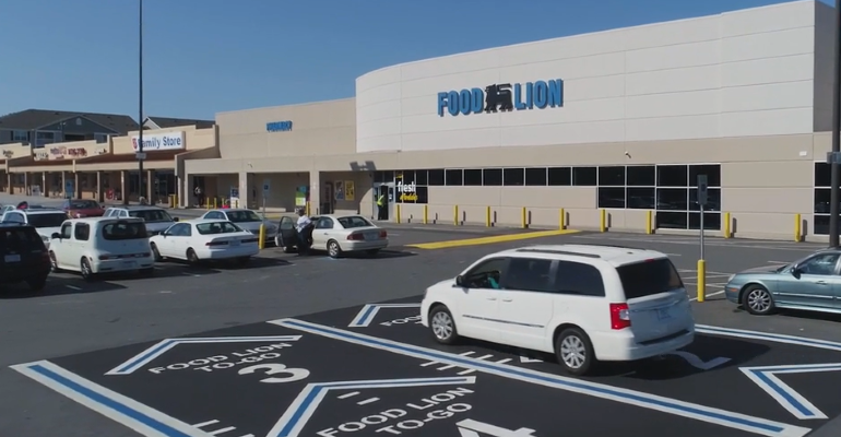 Food Lion pickup parking spaces.PNG
