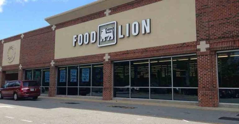 Food Lion Hatches Store Remodel Program In Virginia