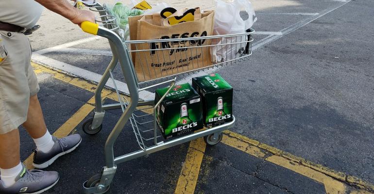 Fresno Cart