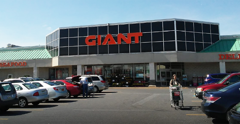 Its A First To Zero Waste For Giant Food Stores Supermarket News