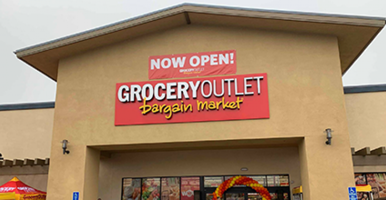 Grocery Outlet kicks off IPO | Supermarket News