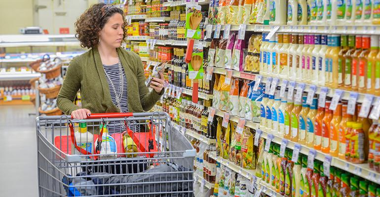 Retail food prices projected to rise