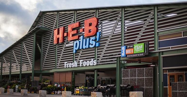 H E B Plans New Distribution Center In San Antonio Supermarket News