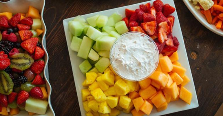 Harmons Fruit