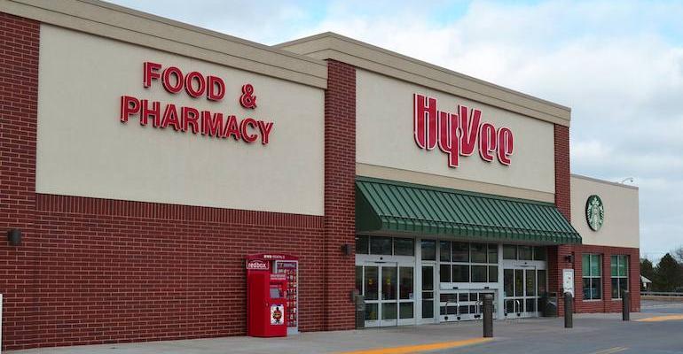 Hy-Vee food pharmacy store-Nebraska