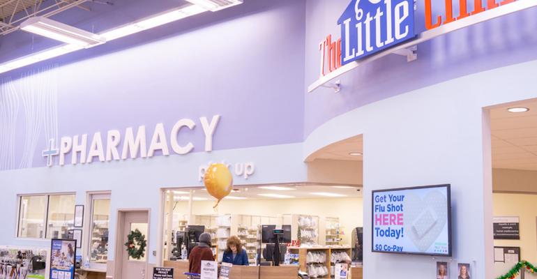 Kroger pharmacy dept-Little Clinic.png