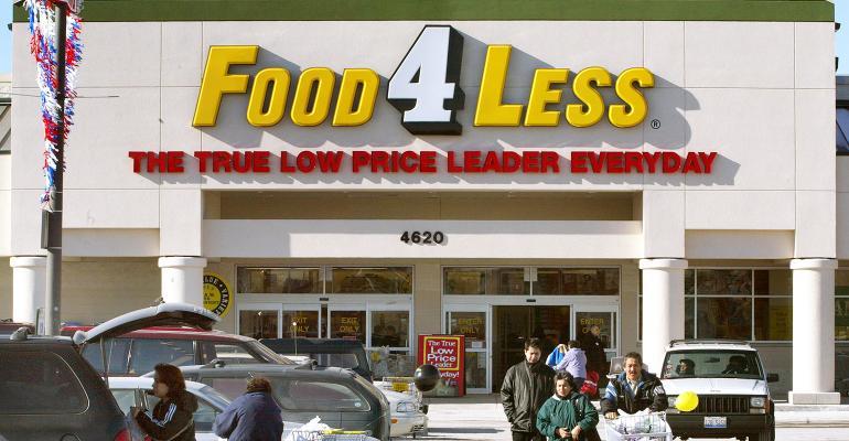 Kroger Food 4 Less