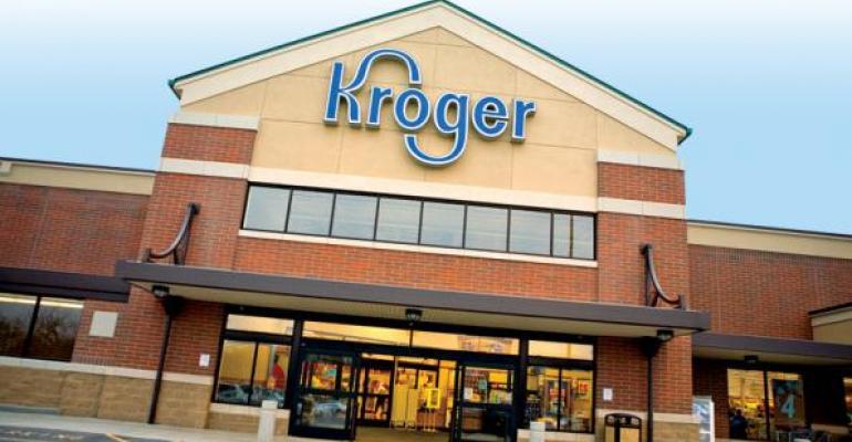 Kroger names Phipps vice president of branding, marketing