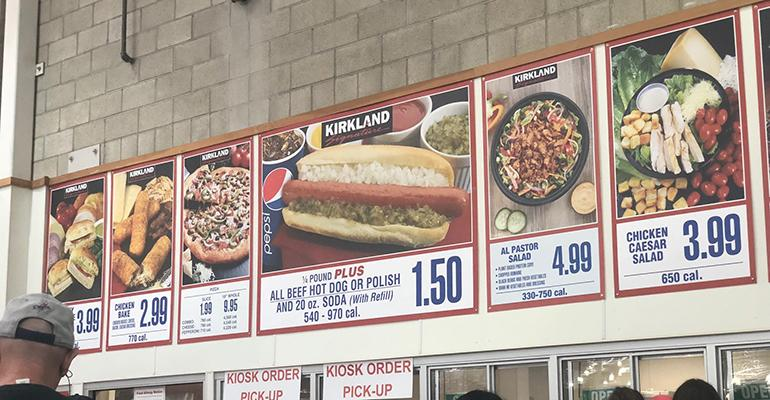 Costco ditching Polish dogs for acai bowls