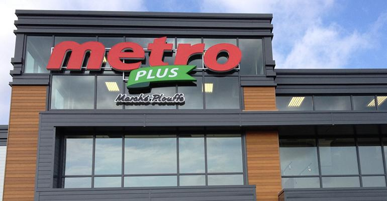 Metro gets green light to close jean coutu acquisition supermarket