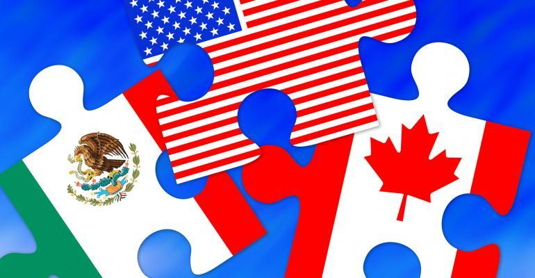 NAFTA graphic of Canada-Mexico-US flag puzzle pieces_Marc Bruxelle_iStock_Thinkstock-833744136.jpg