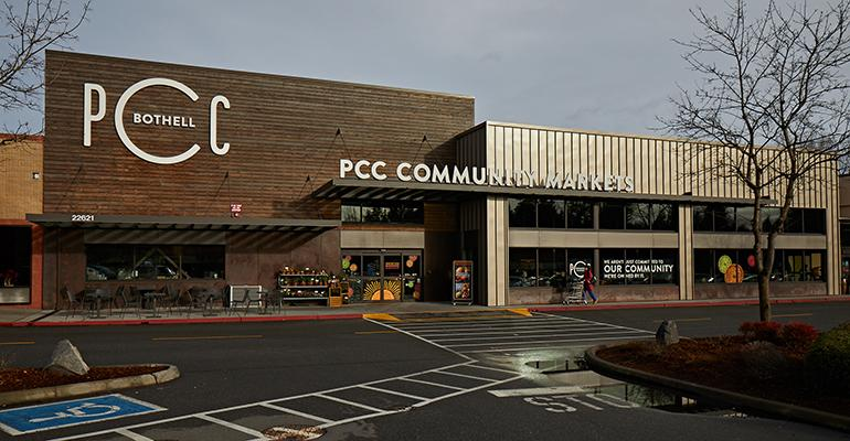 Putting the 'community' in PCC Community Markets