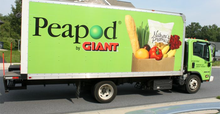 peapod president named by ahold delhaize supermarket news rh supermarketnews com peapod online shopping peapod coupons
