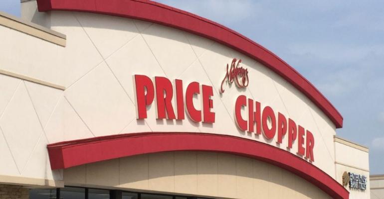 Price Chopper Enterprises-McKeever store