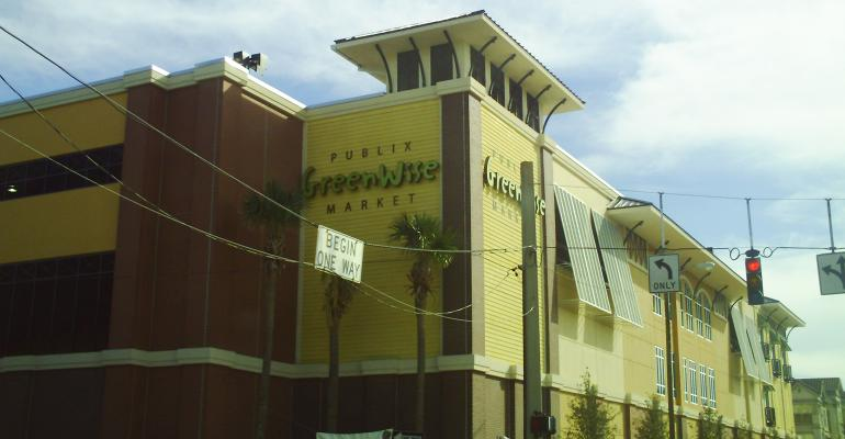Publix to expand GreenWise format to South Carolina | Supermarket News