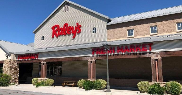 Raley's Nevada store