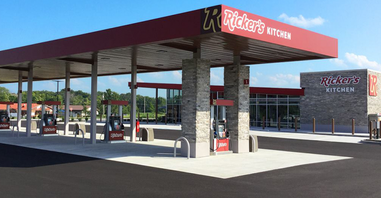 Giant Eagle to buy Ricker\'s convenience store chain | Supermarket News