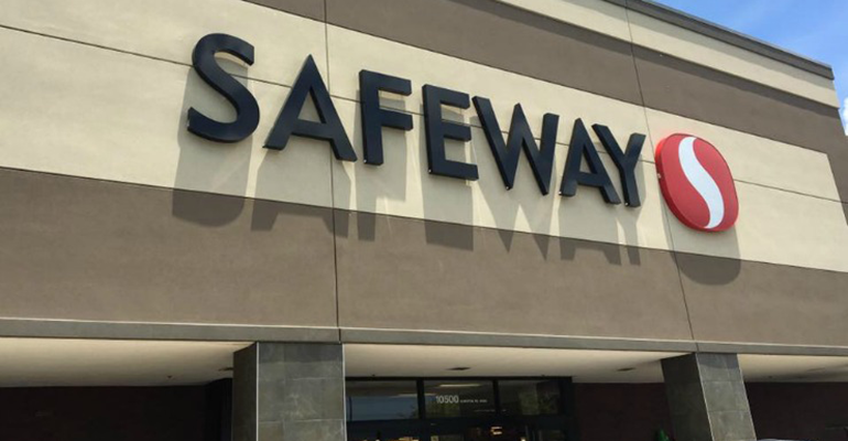 safeway vons kick off shipt grocery delivery