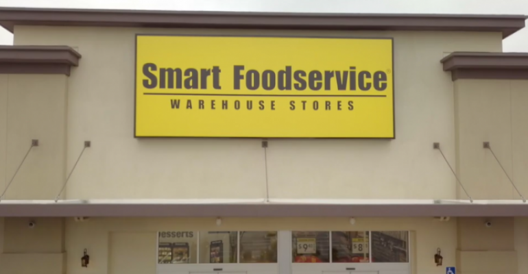 Smart Foodservice Warehouse launches Shipt delivery | Supermarket News
